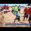 Jornada Beach Hockey en Valencia 31 de Mayo de 2014