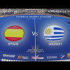 SPAIN Vs URUGUAY (28 MAY) 19:00