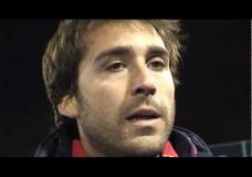 Entrevista a Edi Tubau – Jugador Selección Española de hockey- Prep. Olimpiadas
