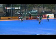 Xaloc – Pozuelo 1-1 (28/4/12) HOCKEY HIERBA primera division femenina