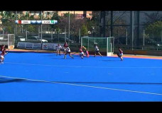 Xaloc – Club de Campo 1-5 (21/4/12) HOCKEY HIERBA