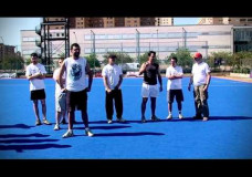 Reportaje Primera Jornada Special Hockey Valencia