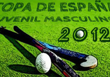 IX COPA JUVENIL MASCULINA ESPAÑA 1ºA Vs 1ºB FINAL BETERÓ VALENCIA