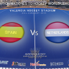 SPAIN Vs NETHERLANDS (23th JANUARY 2015) – SPAIN PREPARATION MATCHES TO HOCKEY WORLD LEAGUE SEMI-FINAL