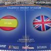 ESPAÑA Vs GRAN BRETAÑA (11 de Febrero 2015) – Torneo Internacional 4 naciones de Hockey Hierba Valencia
