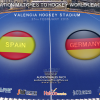 TEST MACH SPAIN – GERMANY (19-05-2015)