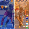 La FHCV presenta el 6 Nations Hockey Tournament Valencia 2016