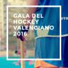 Gala del Hockey Valenciano 2016
