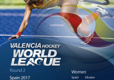 SPAIN- GHANA-QF (9Feb) – Valencia Hockey World League Round 2