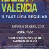 II Fase de Hockey Plus Valencia