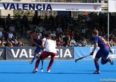 Copa del Rey y de la Reina Valencia 2018