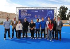 Selección Valenciana. Cto sub 18. Valencia 2015