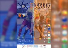 GERMANY VS IRELAND (3 JUL 10:00) – 6 NATIONS MEN HOCKEY TOURNAMENT