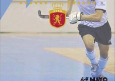 Reportaje Cto Infantil Hockey Sala 2017 OnSports – Marina D'Or